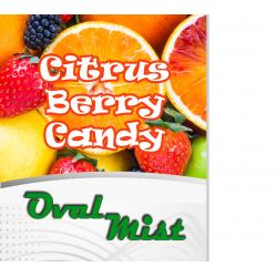 Citrus Berry Candy 50ml