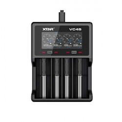 Xtar VC4s Charger