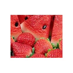 Strawberry & Watermelon 50ml