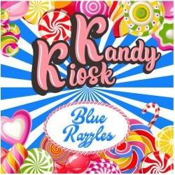Blue Razzles 50ml
