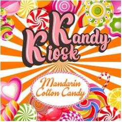 Mandarin Cotton Candy 50ml