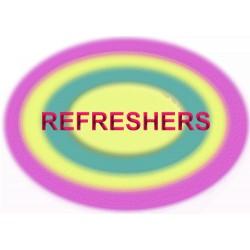 Refreshers 10ml