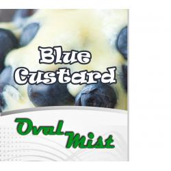 Blue Custard 50ml